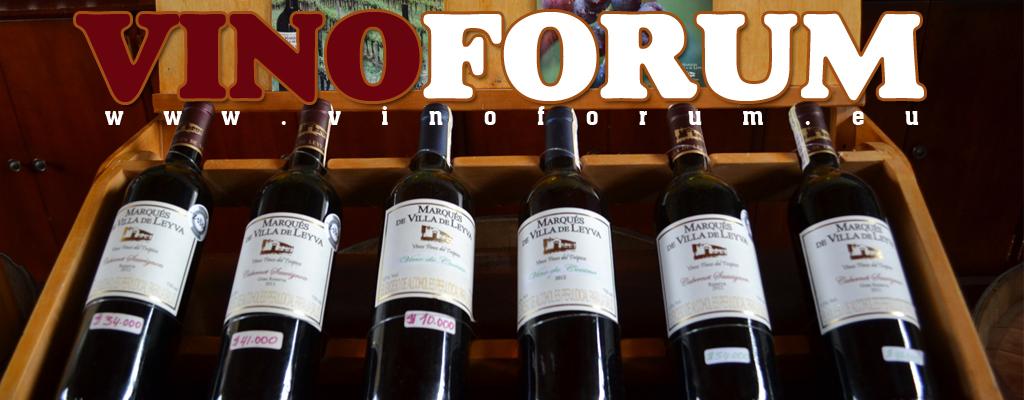 Forum de vin